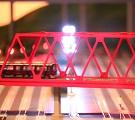 鉄道ジオラマショー