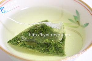 福寿園煎茶ティーバック