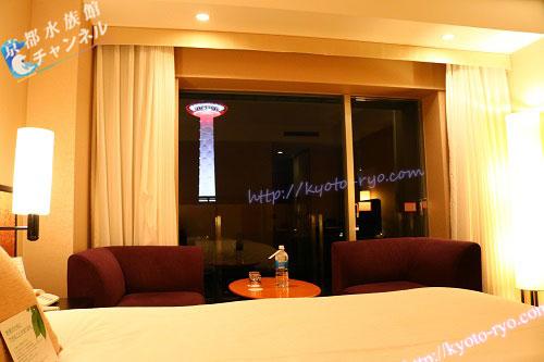 ホテルグランヴィア京都のモーニングサービス