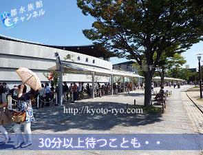 京都水族館の前売りチケット