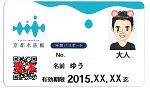 京都水族館のパスポート更新キャンペーン